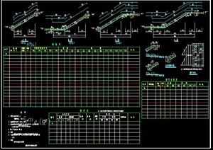 复式楼梯结构节点图