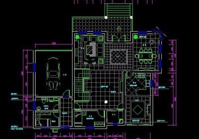 二层别墅家装设计方案