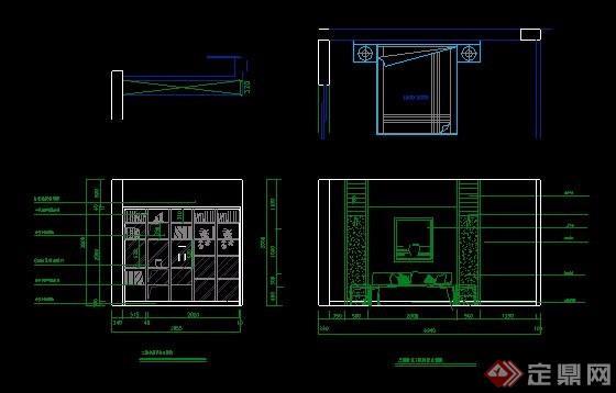 临海三层别墅装饰设计方案图
