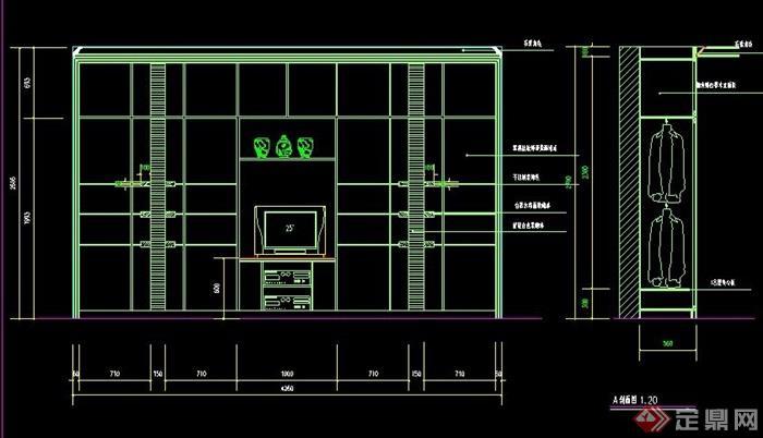 三层别墅家装住宅设计方案