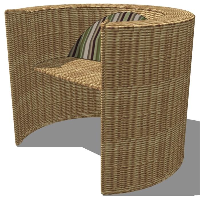 椅子一(4)