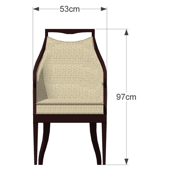 椅子一(2)