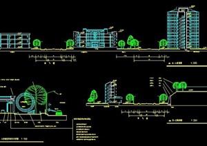 中式住宅小区规划设计图