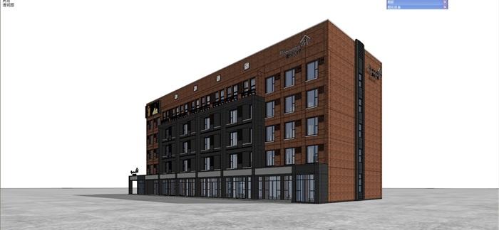旧工厂厂房改造工业风soho住宅公寓宿舍(3)