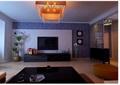 某詳細的住宅室內裝飾空間設計3d模型