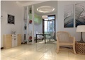 詳細的室內裝飾空間3d模型及效果圖