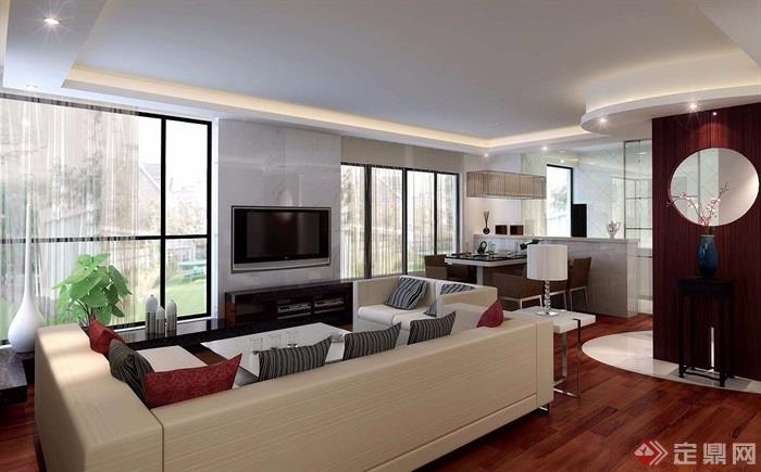 家居 起居室 设计 装修 700_435图片