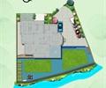 龙湫湾庭院方案设计