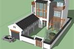 老家宅院方案二1