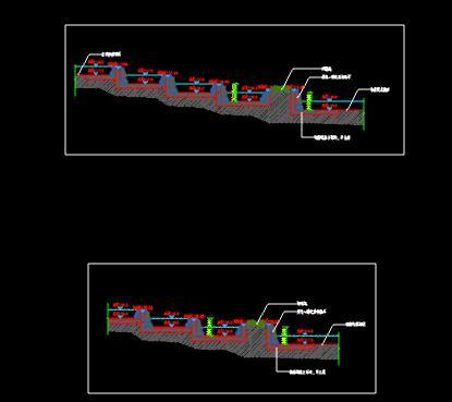 驳岸详图(4)