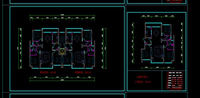 多层户型-t6(2)
