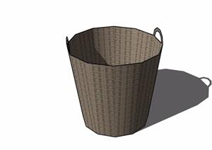 17种厨房设施用品素材设计SU(草图大师)模型