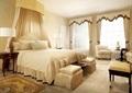 欧式住宅详细的室内卧室空间装饰设计3d模型及效果图