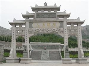 广东省揭阳市仿古石门楼定做价格