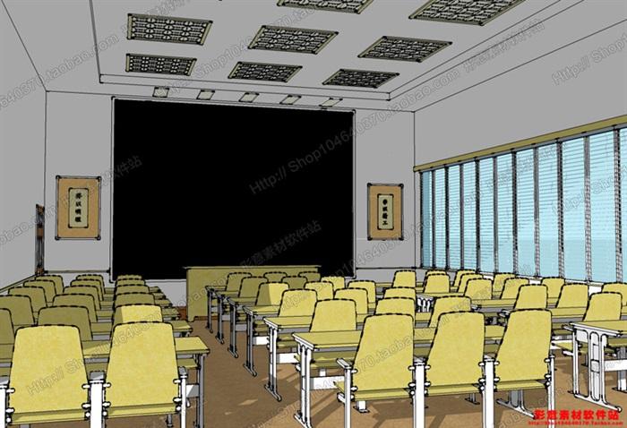 學校模型02(3)