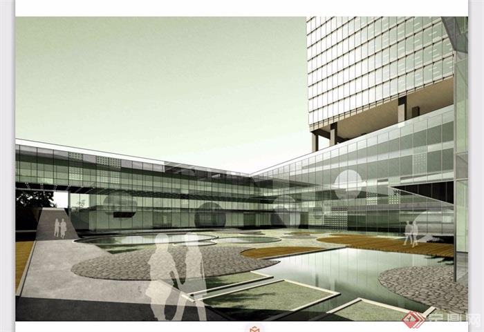 某详细的酒店方案店铺建筑设计ppt星级开范文海天淘宝简介图片