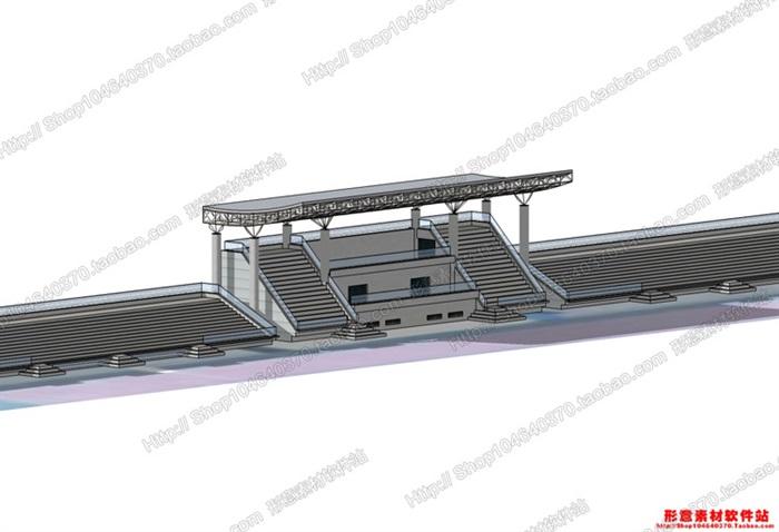 学校模型09(2)