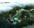 蓬溪县—芝溪河川江段生态湿地休闲区景观设计