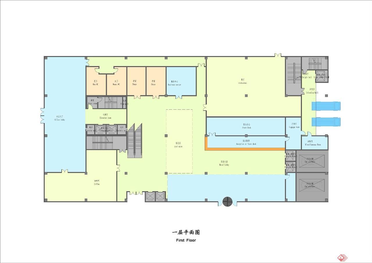 老挝万象办公、公寓大楼1008_页面_45