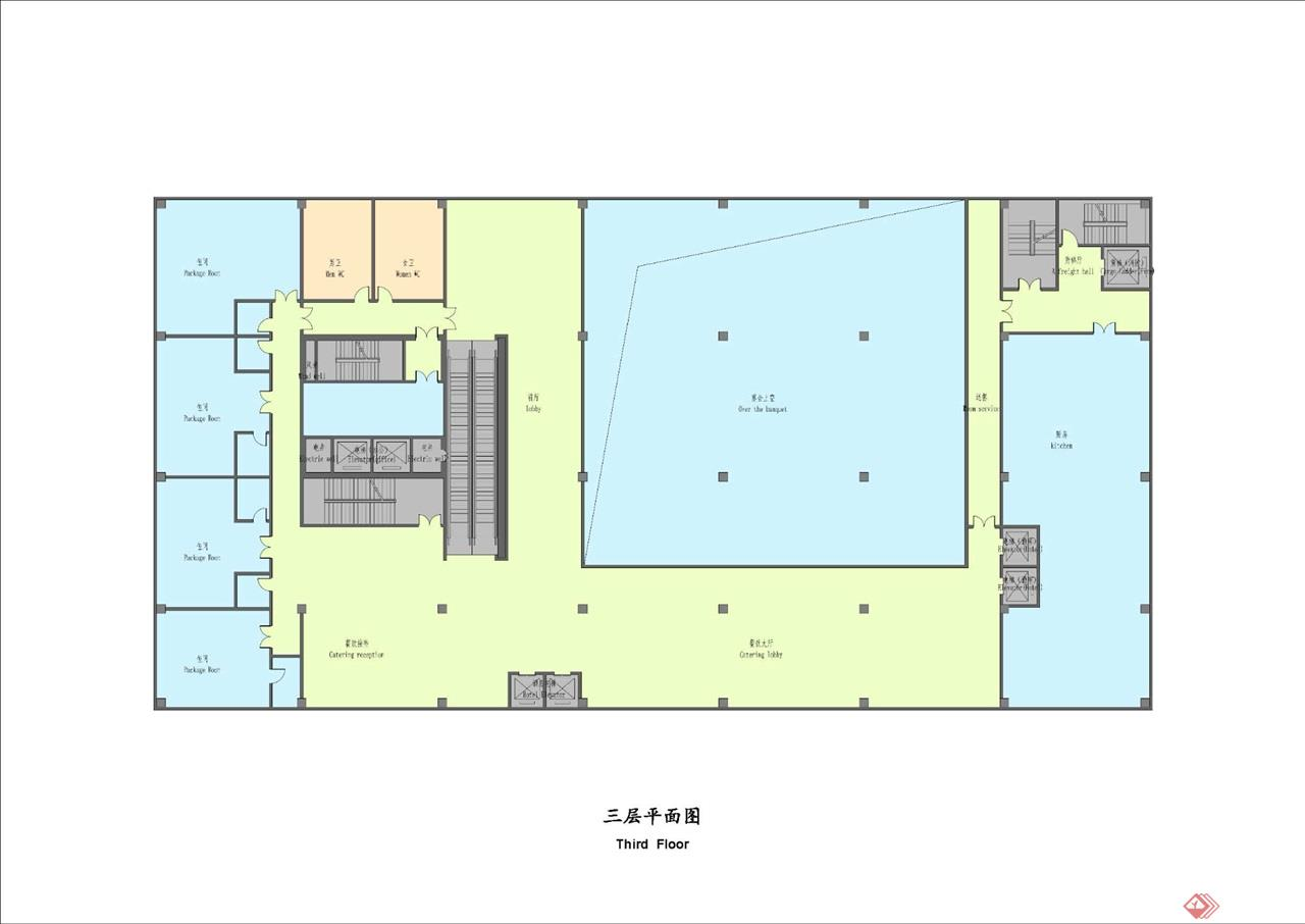 老挝万象办公、公寓大楼1008_页面_47
