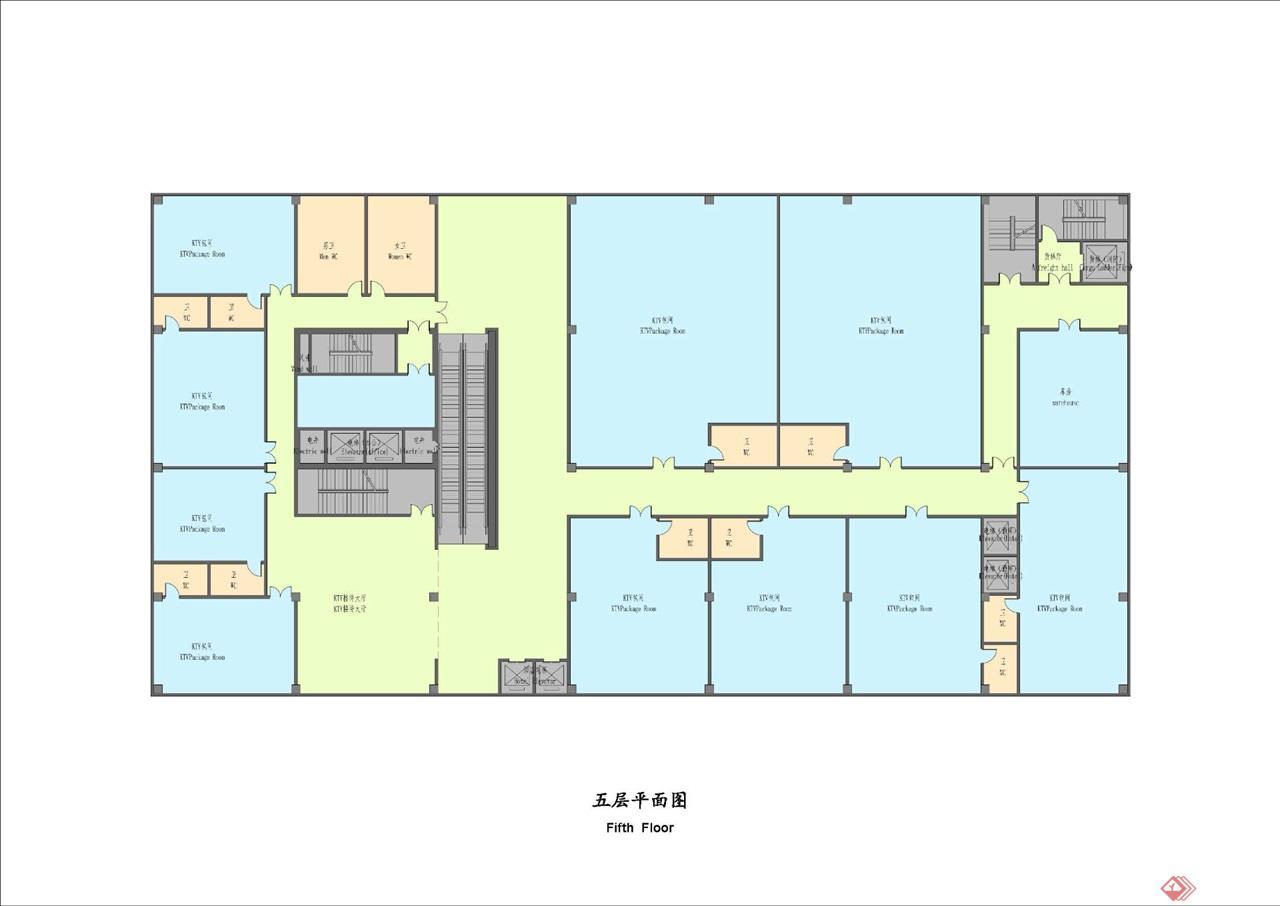 老挝万象办公、公寓大楼1008_页面_49