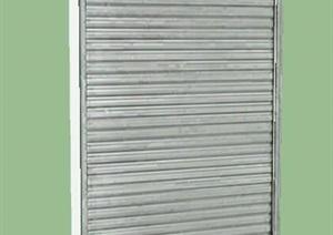 现代风格卷帘门12