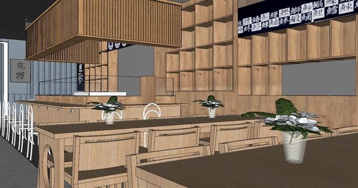 日式居酒屋料理店日料店日式餐厅咖啡馆(5)