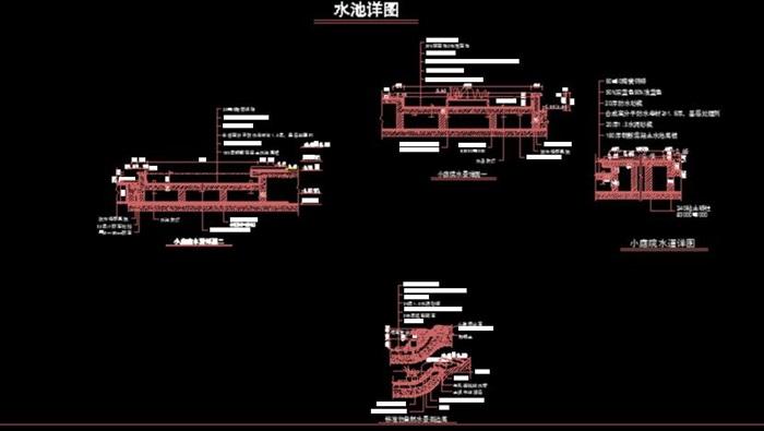 驳岸合集(4)