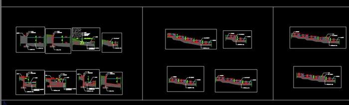 驳岸详图(1)