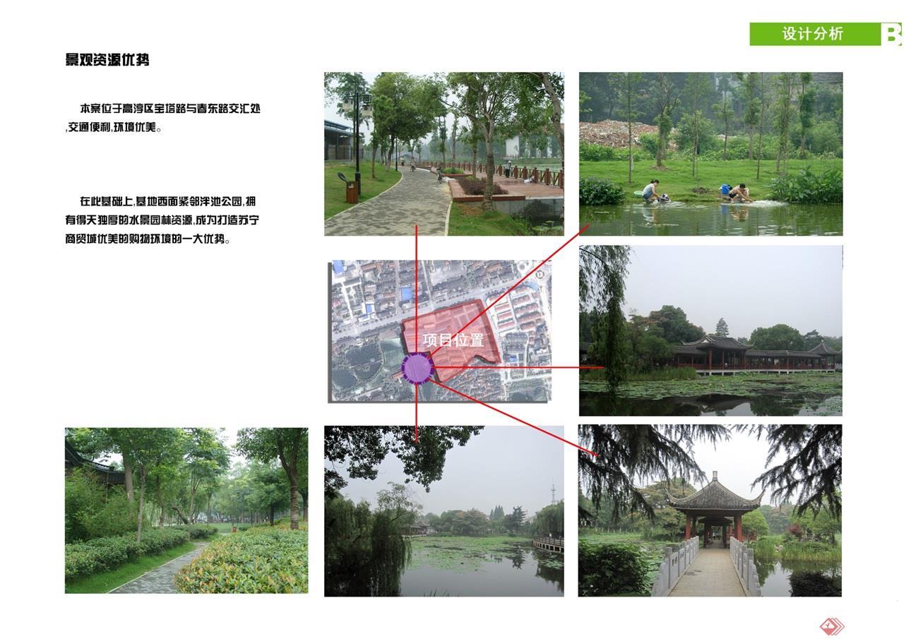 B6.景观优势