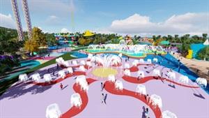 主题乐园规划设计综合类
