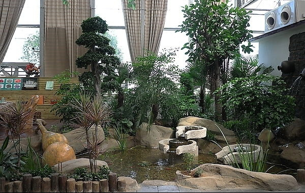 温室农家院(2)