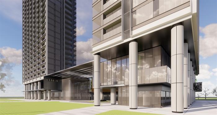 招商前海公寓 0213(7)