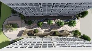 创新创业街广场景观设计