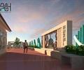 党建廉政公园设计