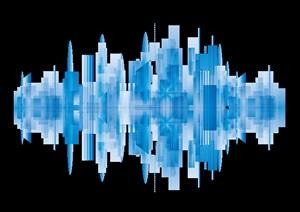 智能科技矢量图配图、PPT智能科技元素配图