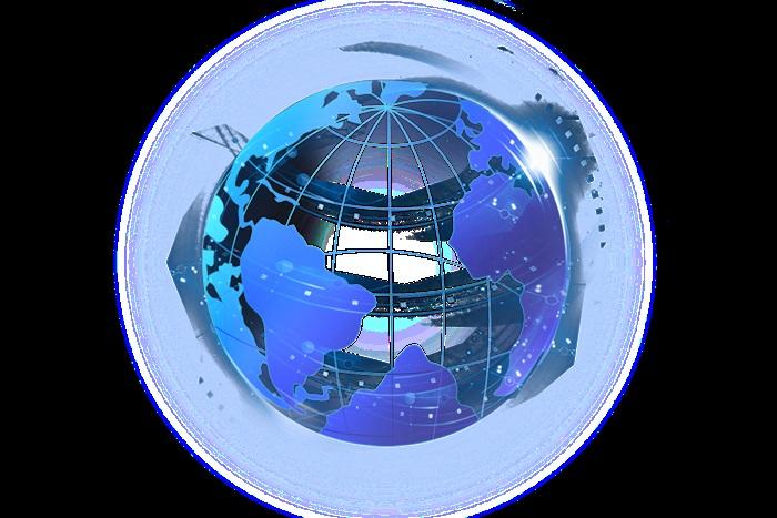 智能科技矢量图配图、PPT智能科技元素配图(3)
