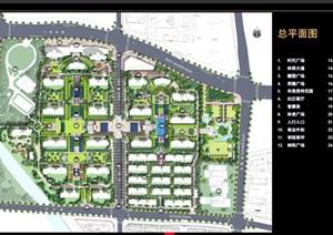 065新城20170401常州御龙山大都会景观概念设计万境设计