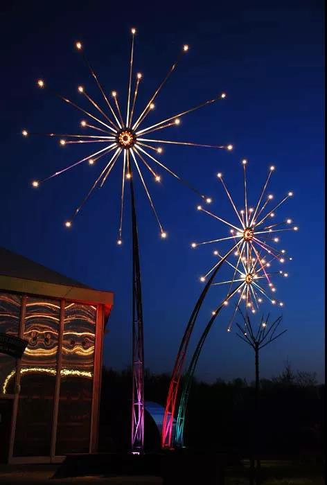 景觀小品燈(4)