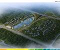 修文县主城区主入口景观提升改造方案