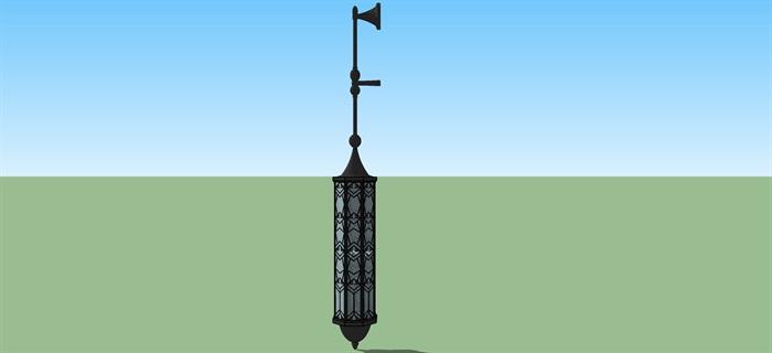 歐式風格花紋造型壁燈S6(2)