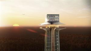 觀光塔設計