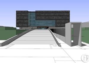 5博物馆-----------模型丰富详细材质清晰,具有很高的学习价值,值得下载