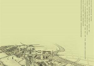 增城市中心地区城市设计