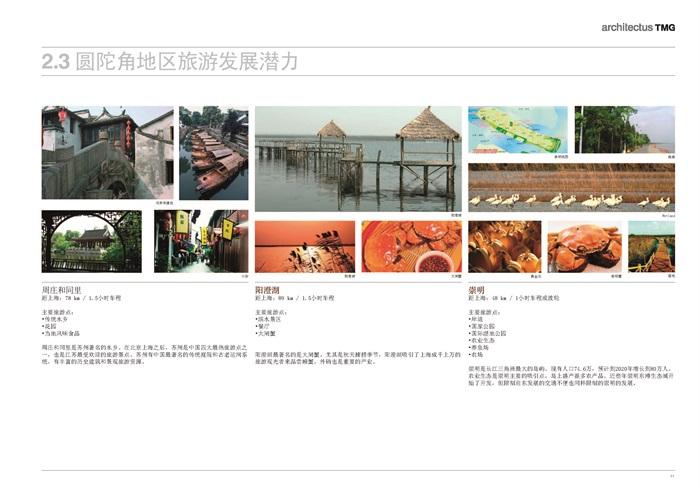 江蘇啟東圓陀角旅游區區域規劃設計方案(TMG)(4)