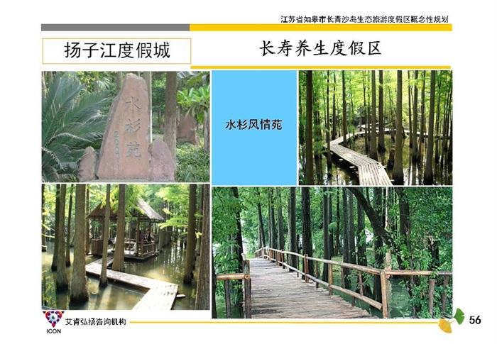 江蘇如皋長青沙島生態旅游度假區概念性規劃(11)