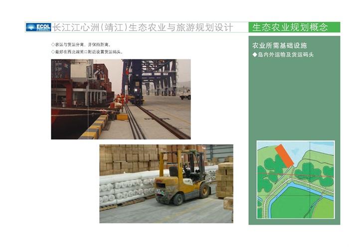 靖江马洲岛农业与旅游概念规划(6)