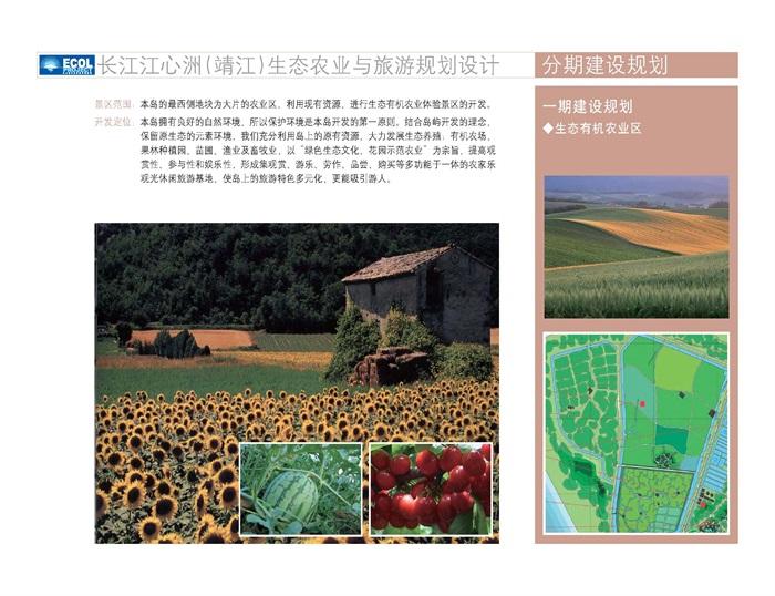 靖江马洲岛农业与旅游概念规划(13)