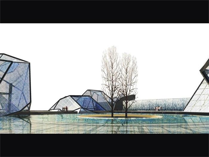 琉璃谷項目旅游規劃設計概念性方案122p(13)