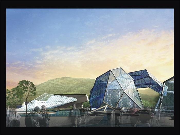 琉璃谷項目旅游規劃設計概念性方案122p(14)